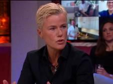 Ellie Lust hekelt kritiek op 'positief' coronalied, nummer toch mikpunt van spot