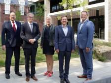 Hoog oplopende emoties en veel vraagtekens na het vertrek van burgemeester Brenninkmeijer uit Waalre