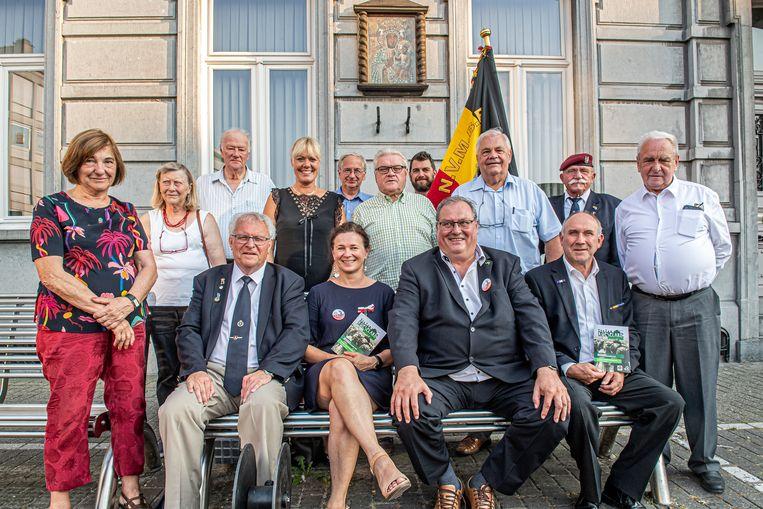 Roeselare plant een grootschalige herdenking voor de bevrijding van Roeselare door de Polen.