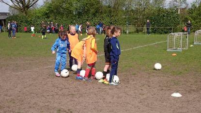 KVV Vosselaar organiseert drie dagen voetbalstage voor meisjes
