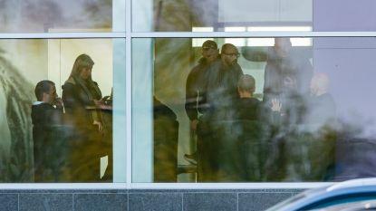 """Harde kern Anderlecht legt grieven voor aan Verschueren tijdens """"constructief"""" overleg"""