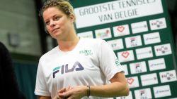 Merk Clijsters heeft nog niks aan waarde ingeboet, integendeel: sponsors zullen ook wel comeback maken