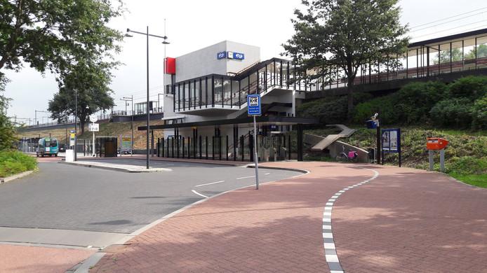 Omdat veel reizigers op werkdagen geen plekje voor hun auto kunnen vinden, komen er meer parkeerplaatsen bij het NS-station in Zaltbommel.