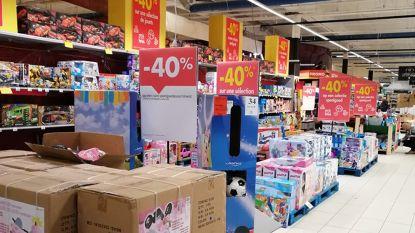 PROMOJAGERS SUPERTIP: scoor nu al speelgoed voor feestdagen met 40% korting