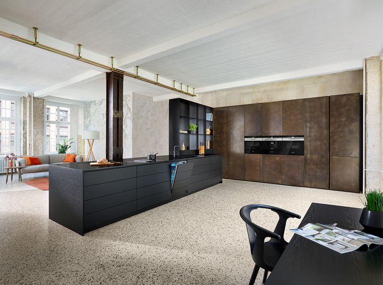 Huis Met Design : De keuken de hipste plek in huis wonen hln