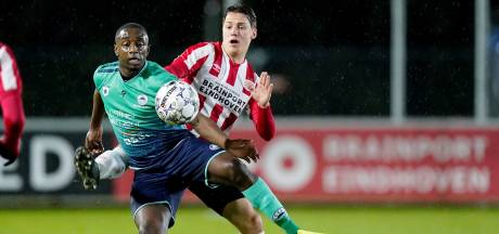 Samenvatting | Jong PSV pas in absolute slotfase langs tiental van Excelsior