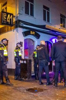 Vijf jaar cel voor poging doodslag op Arnhemmer in Bar 41