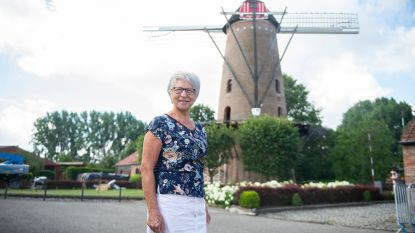 """De warmste vakantieplek van Vlaanderen, met dorpsgids en duivel-doet-al Maria Gommeren in Wildert (Essen): """"Verrassend hoeveel tijd je kan spenderen aan de Bakkersmolen"""""""