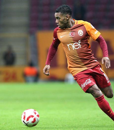 Galatasaray opent competitie met eclatante zege