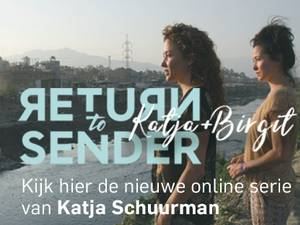 Katja's Return to Sender