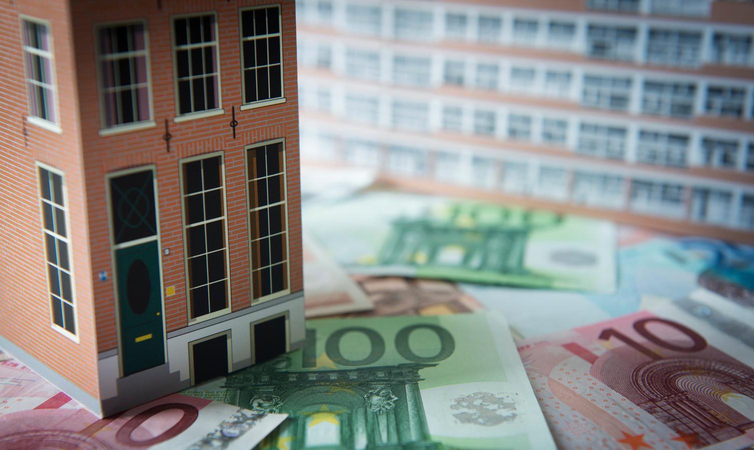 SallandWonen verhoogt de huur van haar woningen dit jaar met gemiddeld 2,6 procent. De maximale verhoging is 3,6 procent.