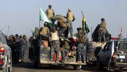 Iraaks leger herovert gebied rond Hawija op IS