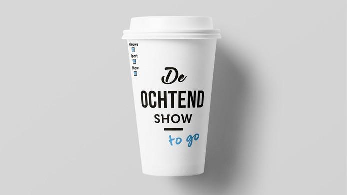 Live: De Ochtend Show to go