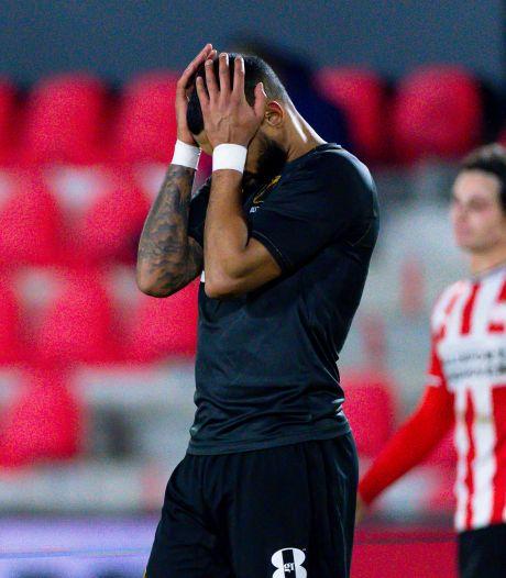 Samenvatting | Jong PSV - NAC