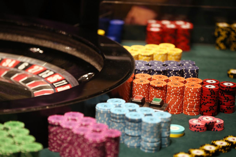 'Gokken is een groot probleem. Er zouden in België 100.000 gokverslaafden zijn, van wie een kwart zwaar verslaafd. Maar de realiteit is nog veel erger' Beeld Getty Images