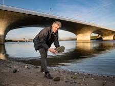 Alphons wil 'hoogwatertaboe' doorbreken: 'We zijn ons aan het oververzekeren'