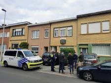 Vrouw (48) in levensgevaar na familiedrama in Deurne