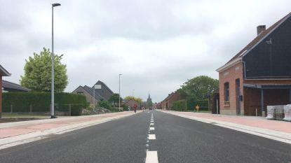 Servaas Daemsstraat en Herenthoutseweg zijn weer open
