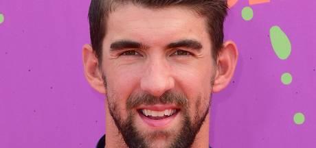 Michael Phelps diep door het stof na zwemrace tegen nephaai