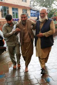 Au moins 62 morts dans l'attaque d'une mosquée en Afghanistan
