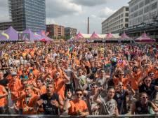 Purple Festival verhuist naar Spoorzone Tilburg: plek voor 10.000 studenten