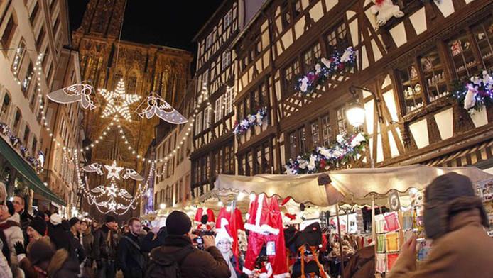 De Mooiste 10 Kerstmarkten Van Europa Wonen Ad Nl