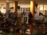 Stroomstoring legt drukste luchthaven ter wereld plat