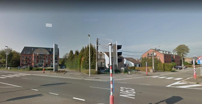 Une partie de la route du Condroz sera fermée la nuit.