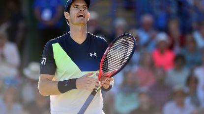 Andy Murray en Victoria Azarenka krijgen uitnodiging voor toernooi van Cincinnati