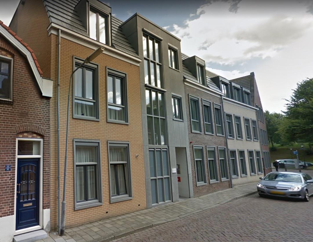 Korte Bellingstraat 3 in Hulst.