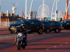 'De motoroverlast op Scheveningen moet stoppen'