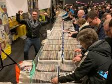Weekend in Enschede: Schrikkelfestival, Stille Disco, Platenbeurs, Ellen ten Damme