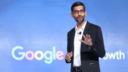 Topman Google casht bonus van 380 miljoen dollar