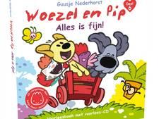 Canadees onderzoek: Kinderenboeken met dieren minder leerzaam