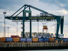17 vluchtelingen gevat in Zeebrugge
