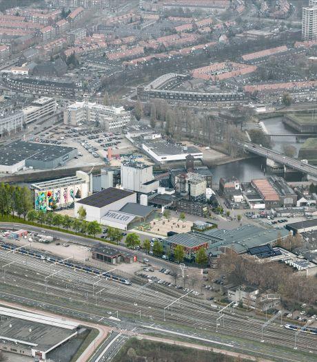 Nieuwe Kaaihal in Den Bosch al op de tocht