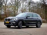 Test BMW X3: Duur en nog niet perfect