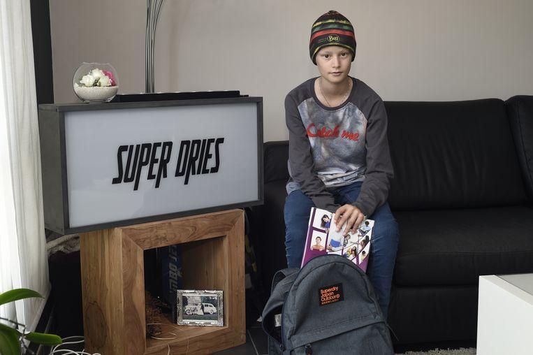 SuperDries
