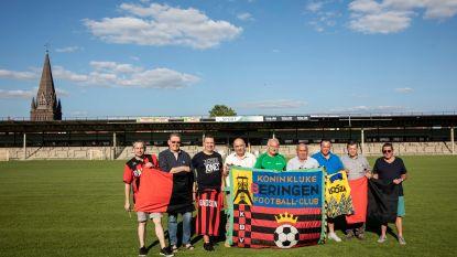 Vergane glorie Koninklijke Beringen FC 95 jaar na oprichting nog eens vanonder kolengruis gehaald