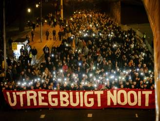 Utrechtse politie bedankt bevolking voor steun na schietpartij