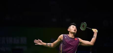 La légende vivante du badminton met un terme à sa carrière