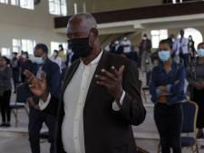Deux ans de prison si vous ne portez pas de masque buccal dans ce pays