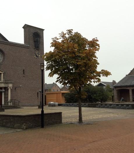 Kerk in Lievelde één van vier die sluit in oostelijke Achterhoek