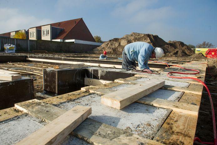 Nieuwbouw moet in de gemeente Wierden een passend woningaanbod opleveren, vinden burgemeester en wethouders.