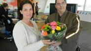 UPS kroont Griet tot beste secretaresse van Vlaanderen