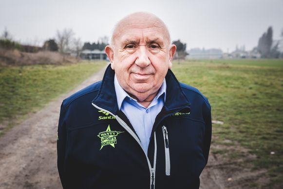 Hilaire Van Der Schueren