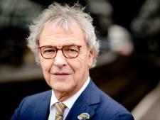 NS-topman Van Boxtel pleit voor trein naar Berlijn via Arnhem: 'Zo kan het een uur sneller'