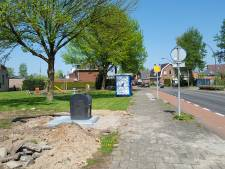 LokaalHengelo roept opnieuw op: stop met ingraven ondergrondse containers