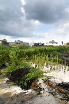 NAM weet niet waar giftig boorgruis in Twentse grond is gebleven