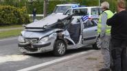 Remprobleem mogelijk aan basis crash met zwaargewonde